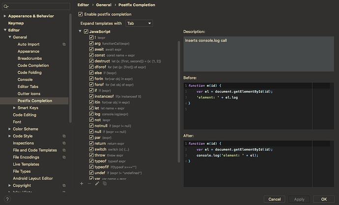 intellij_posfix-completion