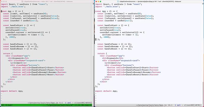 left-gh-screen-256color-tmux-right-same-no-tmux