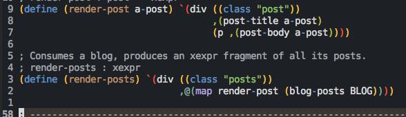 recurse-regions